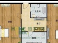 关注海淀区小西天 文慧园路索家 2室 1厅 1卫 58平米 学区