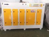 邢台喷漆废气处理为什么要选UV光解光氧催化废气净化器设备