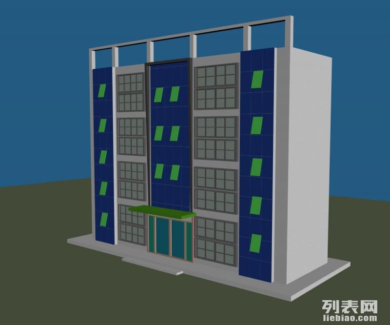 襄阳专业平面广告图设计,3D效果图设计,建筑施工图设计等