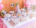 润园烘焙 蛋糕培训 甜点翻糖培训机构翻糖裱花人偶