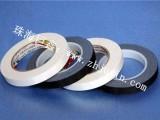 珠海醋酸布胶带 珠海黑色/白色绝缘阻燃醋酸布胶带