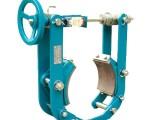 供应 TWZ系列液压脚踏鼓式制动器