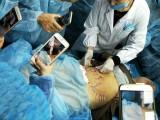 12月5日 西安班 雕塑美容 减肥 无痕线雕提升术精品班