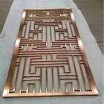 彩色不锈钢板加工 不锈钢蚀刻板定制 承接室内外不锈钢装饰工程