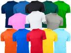 纯棉涤polo衫宣传促销翻领t恤欧码圆领短袖广告文化服批发订定做