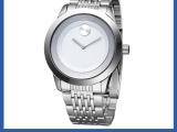 厂家供应时尚款/陶瓷表/塑胶款/钢壳钢带款手表批发