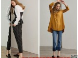 迪赛尼斯时尚春夏装高端品牌折扣女装库存批发哪里便宜