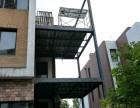 廊坊专业钢结构阁楼隔层夹层搭建混凝土浇筑楼板别墅扩建