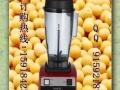 运城45秒完全无渣现磨豆浆机 商用家用五谷豆浆做法