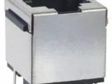 進口連接器RJ類型泰科連接器