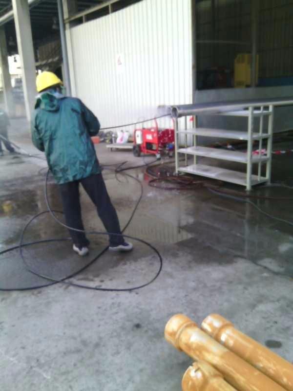 舟山普陀污水井清理 雨水管道清洗 化粪池清理+抽粪吸污