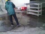 上海金山吕巷市政排水管道抢修 市政管道清洗公司