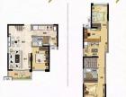 科学城板块 万科金色梦想5房出租 复式 高端生活