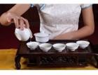 茂名茶艺师 茶艺表演公司 美女茶艺师 商演茶艺师