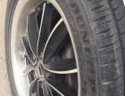 出售科鲁兹轮毂轮胎
