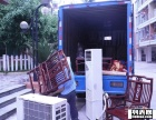 新昌搬家 货运出租 空调移机等业务