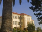 旧金山大学委托金吉列留学招生,可凭高考成绩录取