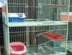 猫笼子8成新