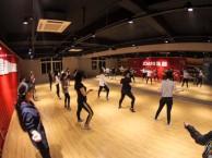 海口嘉和专业街舞 流行爵士舞韩舞 少儿街舞培训教学