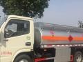 转让 油罐车东风5吨油罐车的报价最低多少