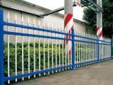 供应阿坝州开发区锌钢围墙围栏直营