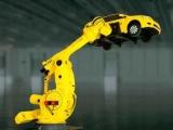 广州机器人搬运-广州创驰智能科技有限公司