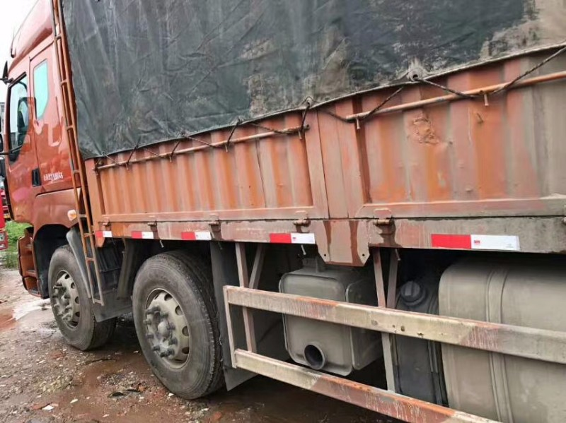 东风柳汽乘龙H7载货车全国支持分期付款提车