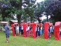 深圳周边体趣味运动会儿童乐趣值得企业团队亲子去体验