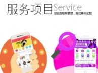 高端建站+网络推广+微商城+分销免费送微信运营账号