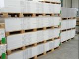 人造石板材面料 人造石台面加工 人造石接待台订制