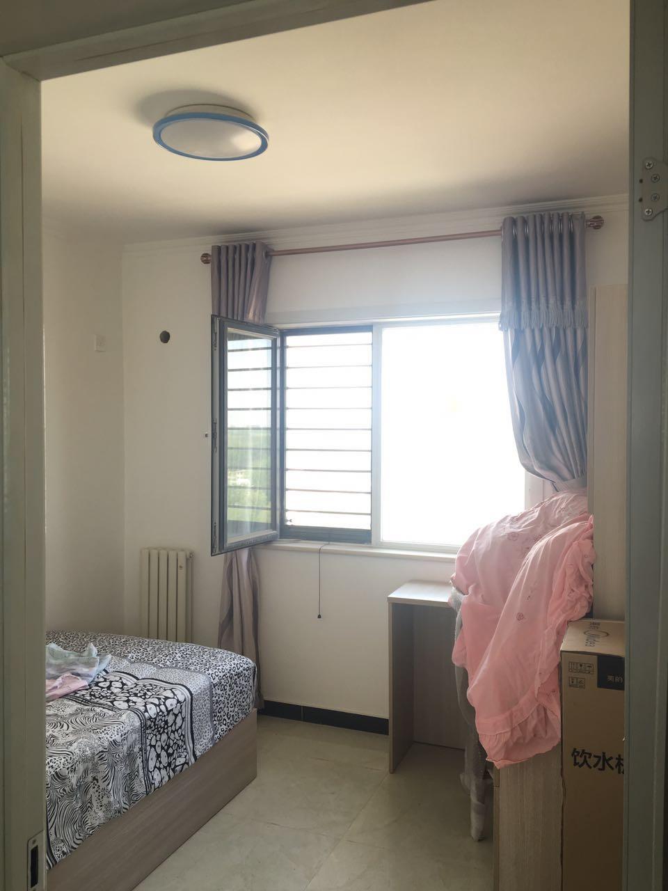 新房 首次出租 看房方便 随时入住东泽园