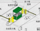 烟台智能停车场管理系统澳诺