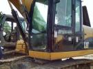 转让 挖掘机小松低价热销卡特320挖掘机面议