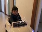 全新保时捷儿童电动车,宝宝坐在上面都不愿意下来了