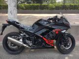 西安指定摩托车分期付款体验店