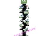 加工生产 落地式展示鞋架 鞋子展示架 运动鞋展示架 鞋架 展示架