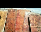 高价回收建筑新旧木方,模板