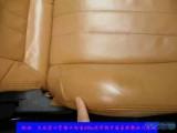 常州同济桥汽车真皮座椅方向盘破损磨损无痕修复翻新