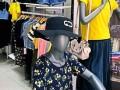 武汉品牌女装折扣加盟