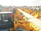成都二手裝載機龍工臨工柳工30 50鏟車