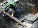 上海闵行区浦江管道疏通化粪池清洗抽粪