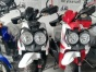 各种摩托车