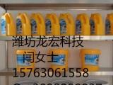 山东菏泽       玻璃水配方设备成本核算