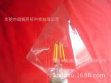 钻石泡LED灯条型仿古灯泡,ST64LED灯条型仿古灯泡,C35
