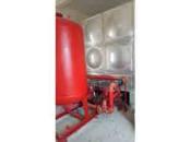 哪种不锈钢消防水箱才算是好不锈钢消防水箱
