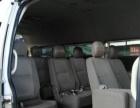 九龙九龙商务车2012款2.5T手动柴油物流型金龙大海狮18座