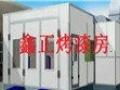 邹平鑫正汽车烤漆房