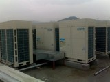 东莞中央空调高价回收,东莞废旧中央空调回收