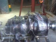 螺杆压缩机机头维修