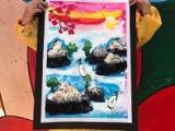 幼儿创意美术想象力开发